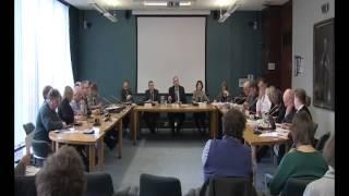 Shropshire Council Cabinet Meeting November 13th 2013