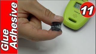 Mobile Repairing Course #11  Glue Adhesive for Cell Phone