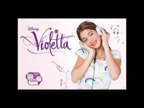 Violetta - Te Creo (Full Audio)