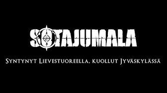 Syntynyt Lievestuoreella, kuollut Jyväskylässä