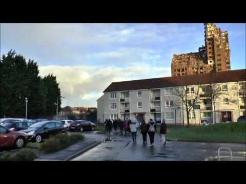 Learning for Independence video - Glasgow Clyde College