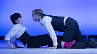 Trailer | Der Prozess | Theater Rudolstadt