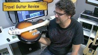 Voyage Air Guitar Review