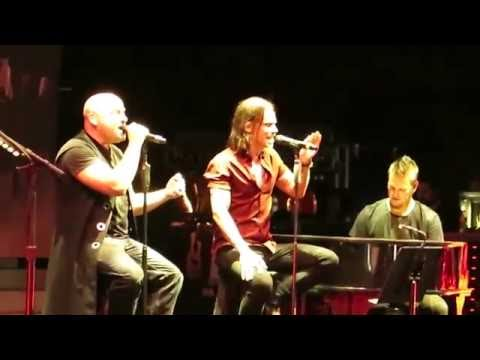 Disturbed - Sound Of Silence W/ Myles Kennedy
