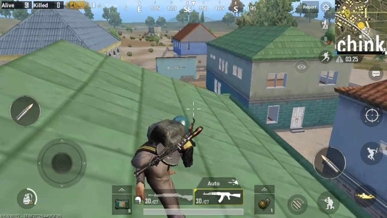 Image result for pubg mobile climbing