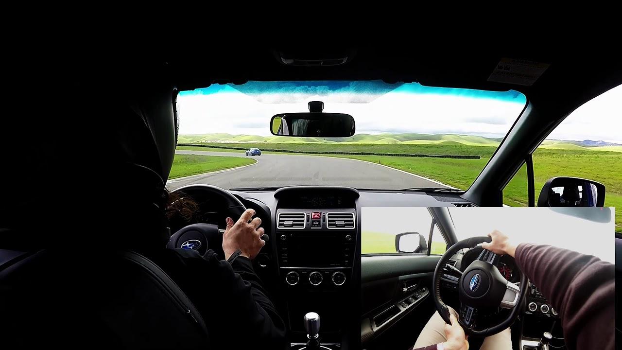 RacecarWRX - VA 2015 WRX - NASIOC