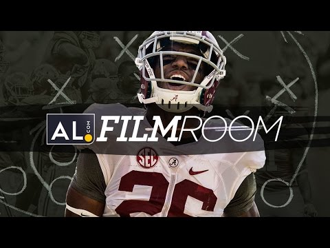 Film Room: Here's why Alabama's defense is the best in the nation