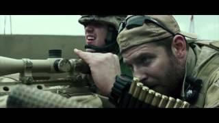 Американский снайпер 2014   Русский Трейлер