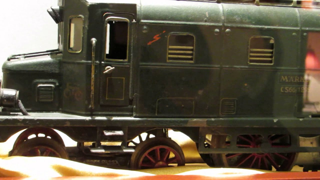 Marklin CS66 原鉄道模型博物館 ...