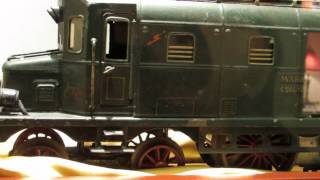 Marklin CS66 原鉄道模型博物館