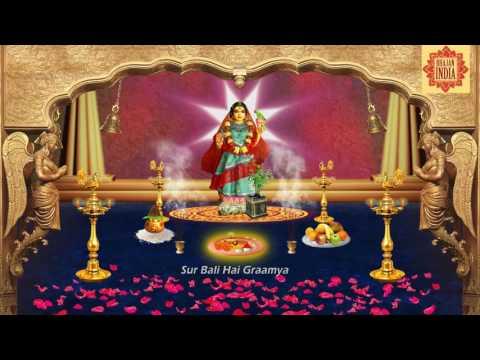 Jai Jai Tulsi Mata । Tulsi Mata Aarti Hindi With Lyrics - Hindi Bhakti Song