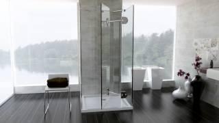 SPARTIC - Mampara de baño