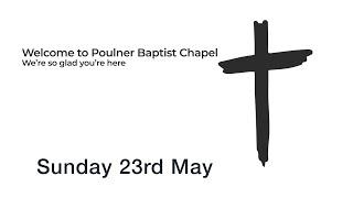 Sunday Service 23rd Sunday   Pentecost
