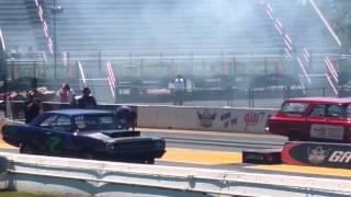 DartZilla NSS at Gateway Motorsports Park 9 13 15