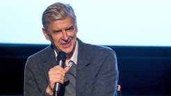 An Evening With Arsene Wenger
