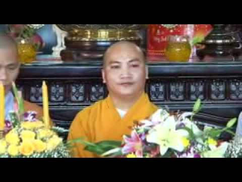 Le Quy Y Va Bong Hong Cai Ao 2/2 - DD Thich Phuoc Tien