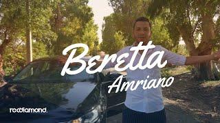 Amriano - Beretta (Clip Officiel)