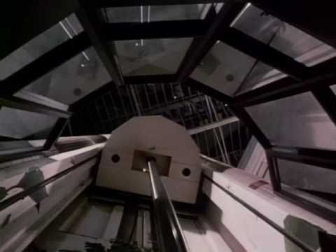 Chopping Mall1986 HQ
