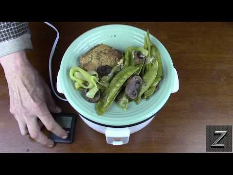 How To Cook Pork Chops In A Rice Cooker