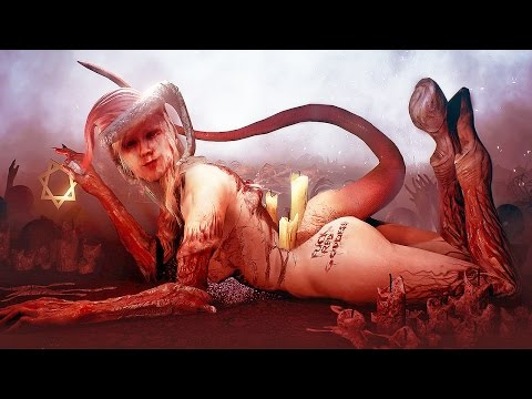 AGONY 38 Minutes Gameplay Demo So Far (SCARY NEW Survival Horror Game) 2017