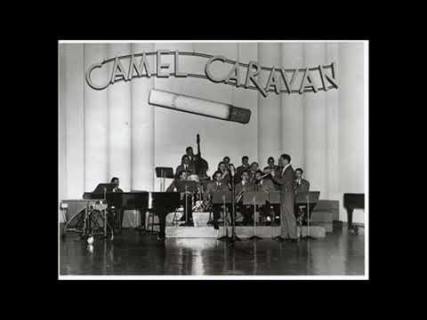 Benny Goodman - Camel Caravan - September 9, 1939 - New York (Episode 114)