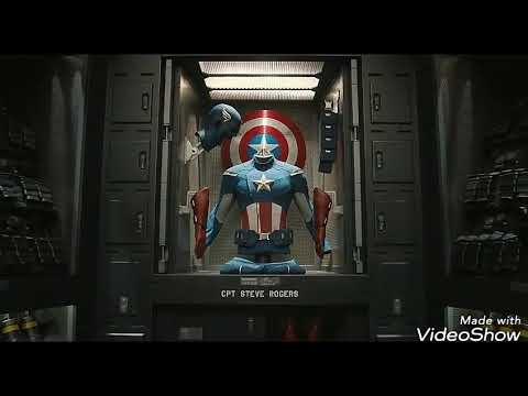 Avengers - Infinity War 2018 [ WhatsApp Status / Trailer ] .