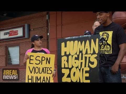 Judge Awards Fired ESPN Zone Workers Major Settlement