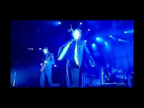 radiohead - scatterbrain (as dead as leaves) (live)