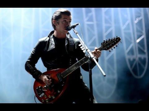 Arctic Monkeys - No. 1 Party Anthem @ Personal Fest 2014 - HD 1080p