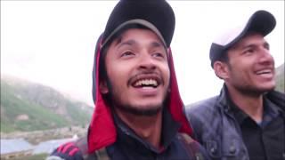 Gaumukh - Tapovan Trek | Trekked 50 Kms | Travel Guide | Drone Shots | Logical Bakwas