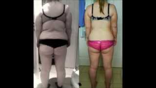 Raw Food Detox Diet Weight Loss: Before and After Results