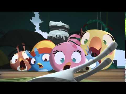 Full Download] Angry Birds Stella Season 2 Ep 2 Sneak Peek