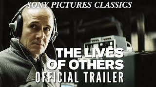 The Lives of Others | Official Trailer (2006)
