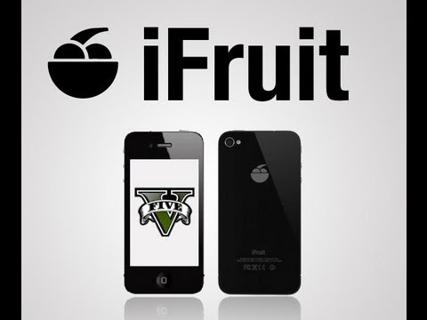 Why isn't there an iFruit app for #android already? @Rockstar