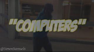 Bobby Shmurda - Computers [Dance Video] @SimonSamuels