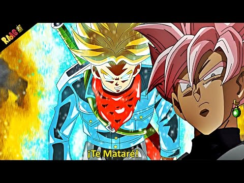 Dragon Ball Super CAPÍTULO 61 | El Increíble Poder De TRUNKS | Goku DERROTADO
