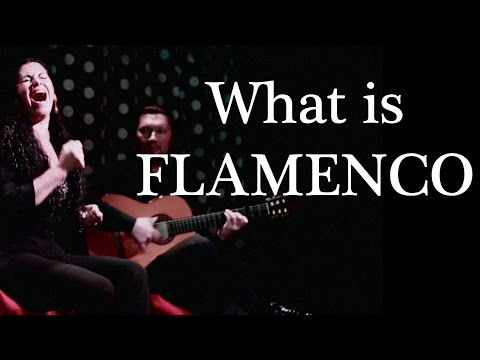 What is Flamenco??