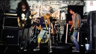 "Nirvana ""Paper Cuts"" Live Club Dreamerz, Chicago, IL 07/08/89 (audio)"