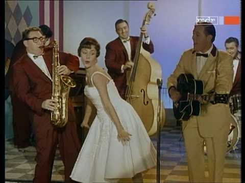 Bill Haley & The Comets - Vive Le Rock'n Roll