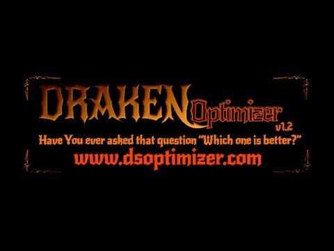 Drakensang Draken