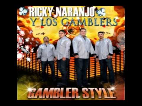 GAMBLER STYLE (RICKY NARANJO) TEJANO MUSIC 20 ANIVERSARIO