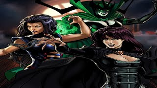 Marvel: Avengers Alliance Part 544: Instruments of Darkness
