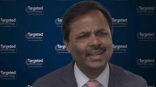 Ramalingam Compares Third Generation EGFR TKI Osimertinib to Older Agents in NSCLC thumbnail