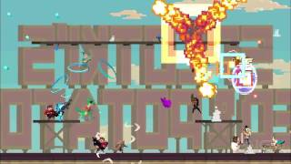 Super Time Force - Release Date Trailer