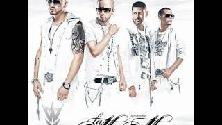 Wisin & Yandel ft Franco El Gorila, Gadiel, Jayko - Mente Presión (2008) LA MENTE MAESTRA