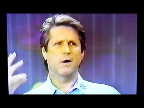 Rare Cleveland, Ohio interview with Beach Boy Brian Wilson