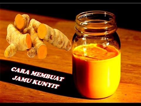 Resep Wonderwood Ala Dewi Hughes (Minuman Pelangsing Dari Rempah)