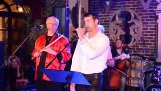 Дмитрий Певцов в Old House - песня