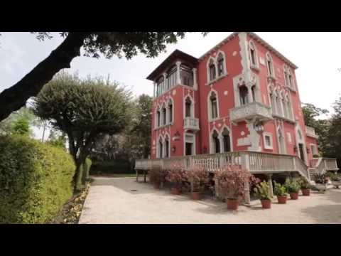 Luxury Villa For Sale, Venice Lido