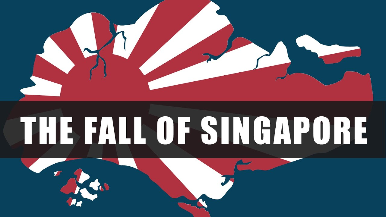 Download Battle of Singapore: Japan vs British - Animated History I Past to Future
